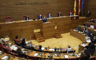 Ximo Puig anuncia que la Comunitat Valenciana disposarà de punts de vacunació en 161 municipis