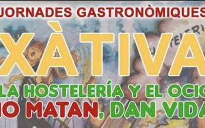 Els hostalers de Xàtiva valoren molt positivament els actes reivindicatius del darrer cap de setmana