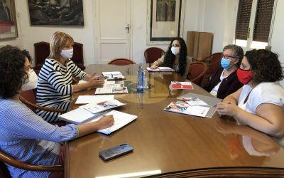 L'Ajuntament de Xàtiva aprova les bases reguladores dels distints programes d'ajudes de família i infància