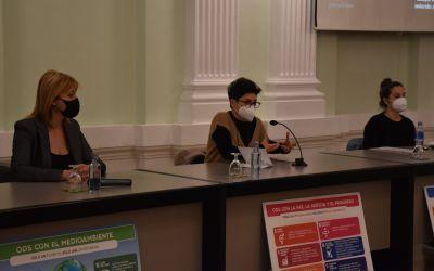 """Xàtiva participa en la iniciativa """"La ventanilla indiscreta"""" junt a altres quatre municipis"""