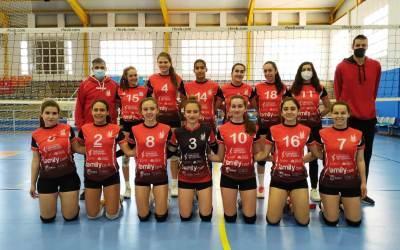 Els juvenils del CV Xàtiva es classifiquen per als quarts de final de Primera Autonòmica