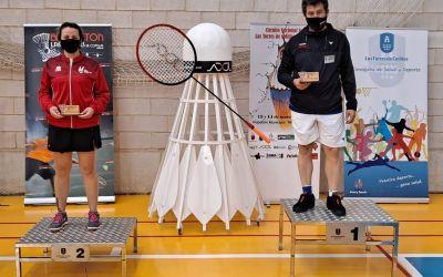 MªJosé Mompó aconsegueix una plata i un bronze en la seua tornada a la competició