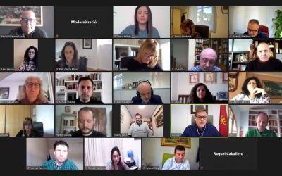 El plenari municipal de Xàtiva aprova el Pla Director d'Inversions i el Pla Millenial