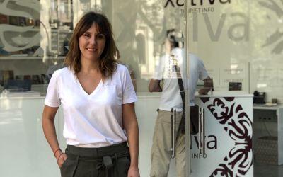 Xàtiva entra a formar part de la Xarxa de Turisme Intel·ligent de la Comunitat Valenciana