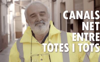 L'Ajuntament de Canals llança una nova campanya de conscienciació ciutadana