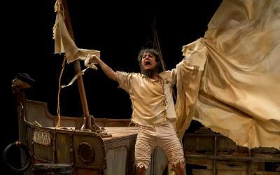 """""""Rob"""" desembarca aquest diumenge a les 18 hores al Gran Teatre de Xàtiva"""