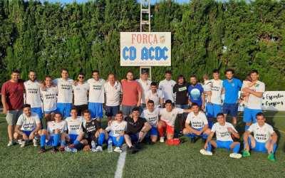 Els equips de la Costera en la Regional Preferent tanquen la temporada amb derrota