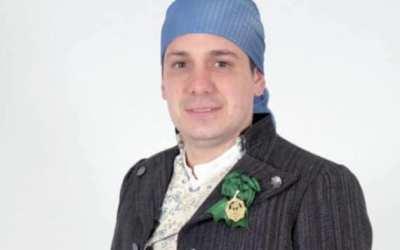 Jesús González és reelegit com a president de la JLF de Xàtiva