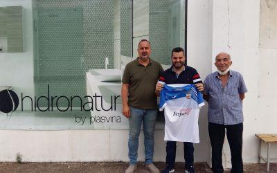 El CD Llosa aposta per José Enrique Lluch per a dirigir a l'equip en Primera Regional