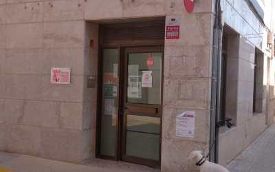 L'Ajuntament de l'Alcúdia de Crespins rebrà 608.000 euros per a la dependència en els pròxims quatre anys