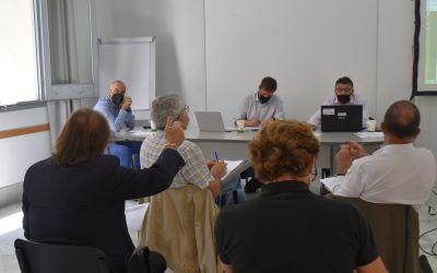 Xàtiva dóna a conéixer els cinc finalistes que opten a dissenyar el futur Centre Raimon d'Activitats Culturals