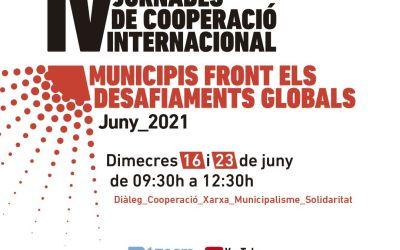 Els municipis de la CV debaten sobre la necessitat de les polítiques públiques de cooperació davant els reptes globals