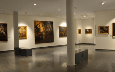 L'Ajuntament de Xàtiva demana la renovació del conveni amb el museu del Prado per a la cessió de col·leccions