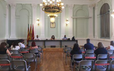 El Consell Escolar de Xàtiva acorda els dies festius per al curs 2021-2022