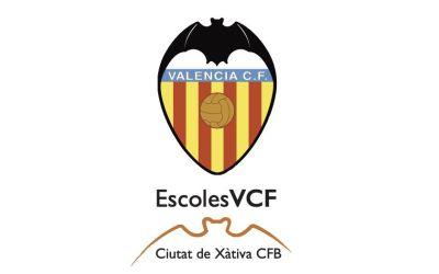 El Ciutat de Xàtiva segueix formant part del projecte ESCOLES VCF