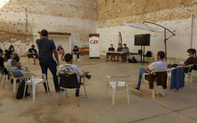 El CJX aprova una resolució en defensa dels processos participatius