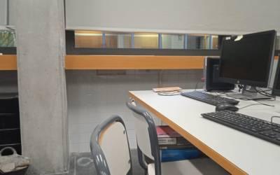 L'Ajuntament de Xàtiva posa a punt els espais educatius de la ciutat davant l'inici del curs