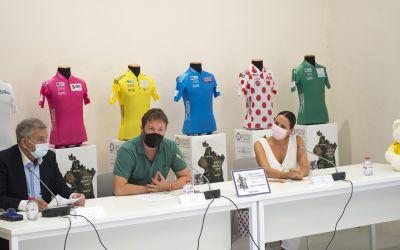 El ciclisme d'alt nivell torna a les carreteres de la província amb la Volta a València