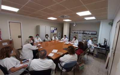 Sanitat acredita el Comité d'Ètica en la Investigació del DSXO