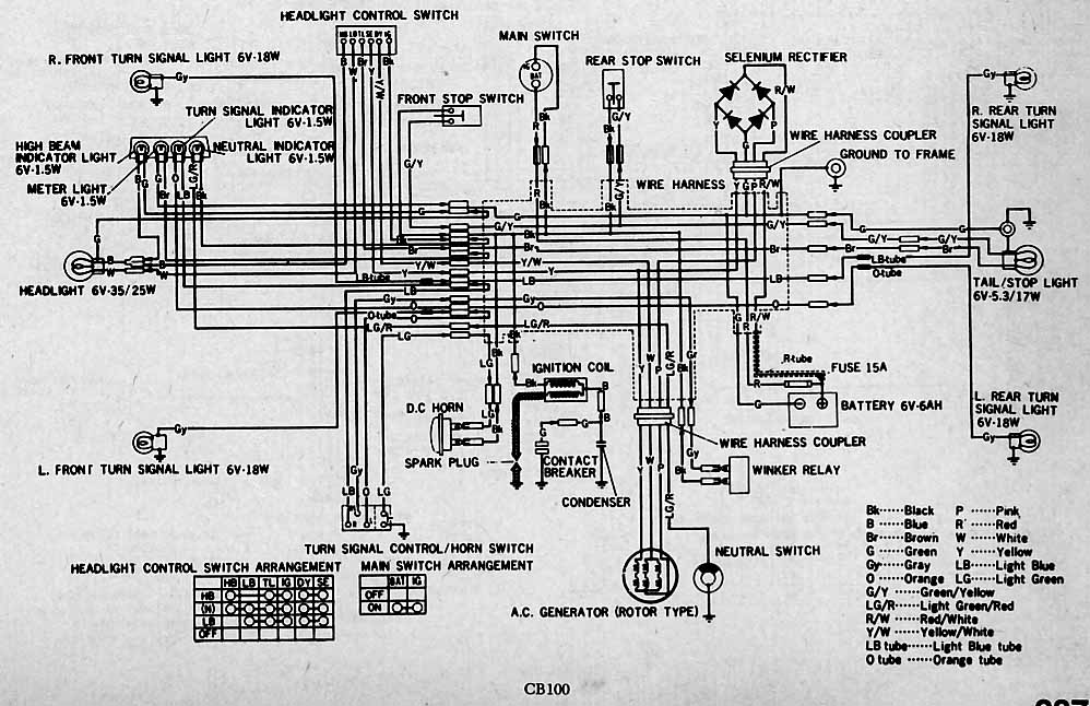 shegi | xtra motor | Page 7