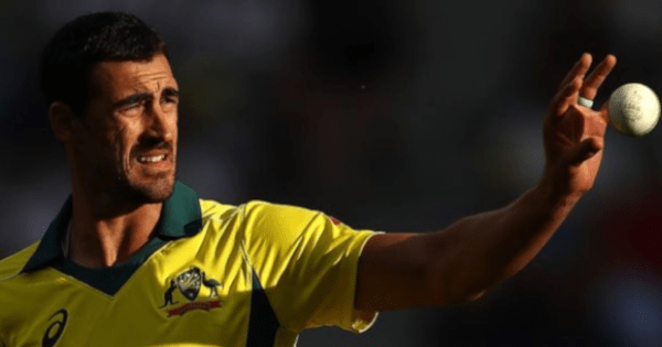 Photo of Mitchell Starc claims insurance payout for missing out IPL 2018 due to injury