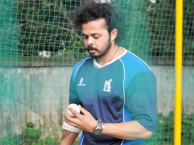 Back with more aggression – Can Sreesanth re-live his glory days? | XtraTime | To get the best and exclusive sporting news, keep watching XtraTime