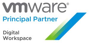 Partner Connect Badge - Principal - Digital Workspace