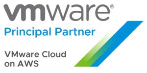 VMware Principal PArtner VMware Cloud on AWS