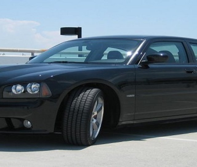 The Dodge Charger Is An Automobile Marketed By The Dodge Division Of Chrysler And Currently Manufactured