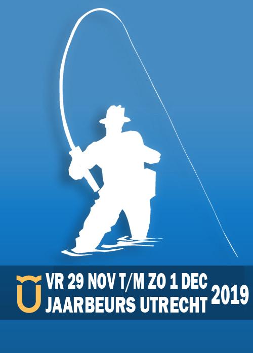Bezoek onze website voor het laatste nieuws www.hengelsportbeurzen.nl.