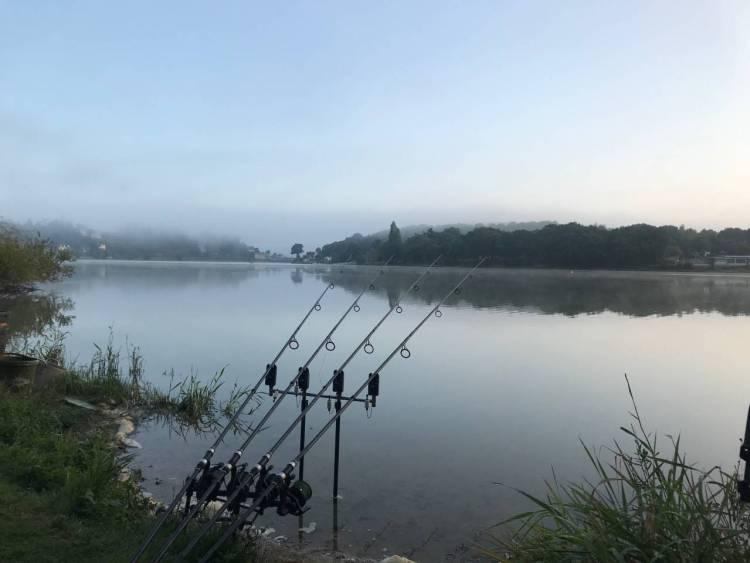 1st lake in france