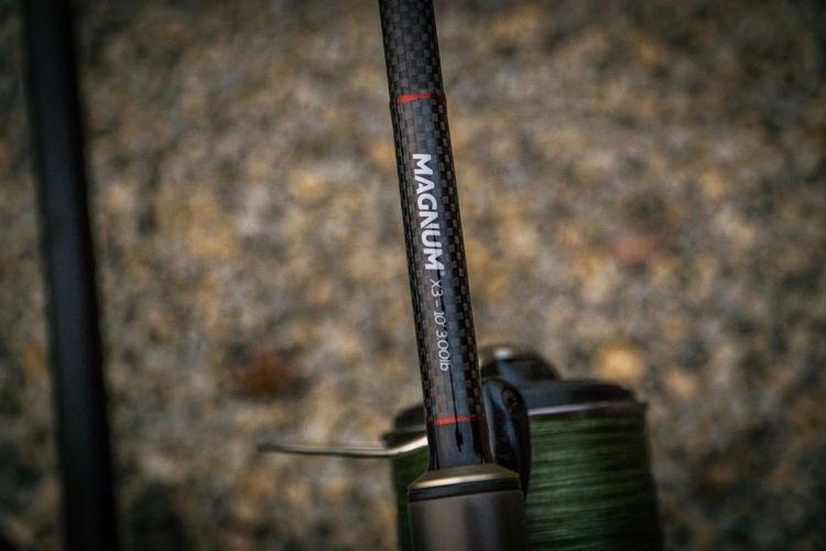 x3 magnum rod