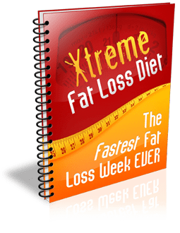 The Fastest Fat Loss Week EVER