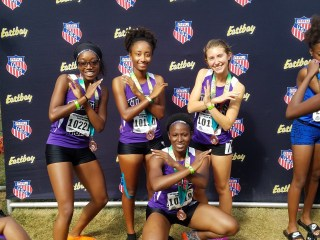 17-18 Young Women 4x8 B 7th Place