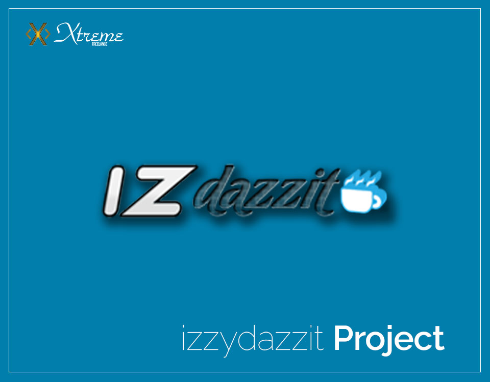 izzydazzit Project
