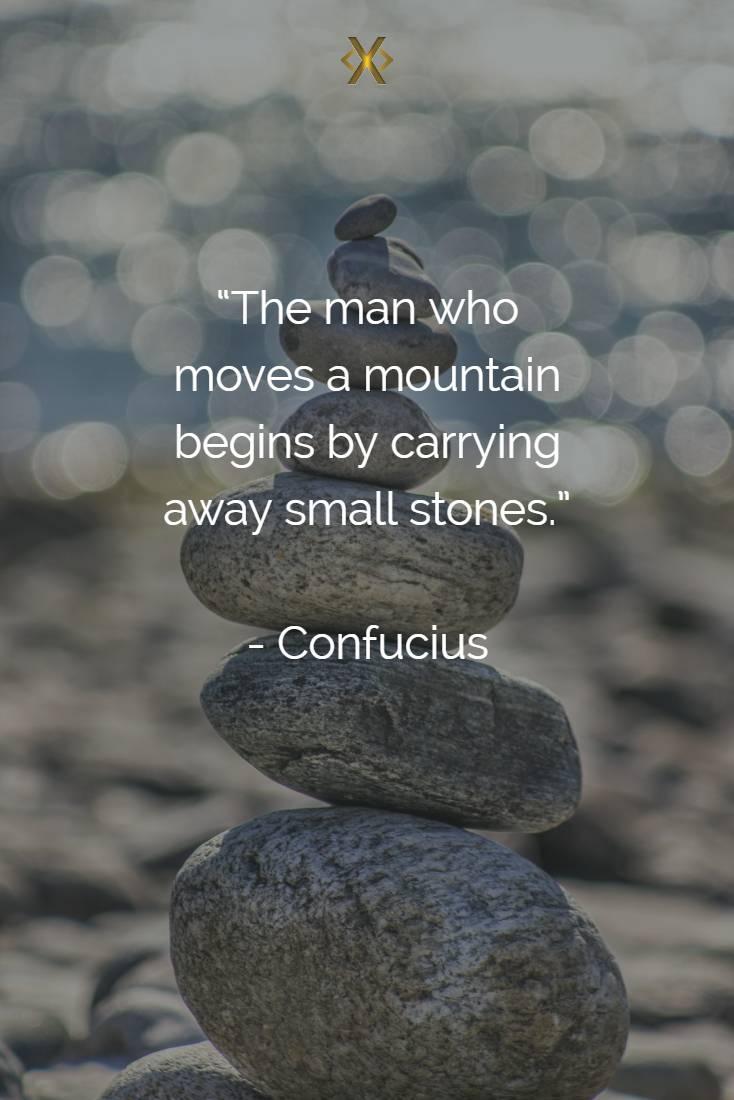 #xtremefreelane-qotw Confucius