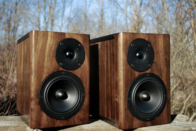 Florians 2-way Speakers