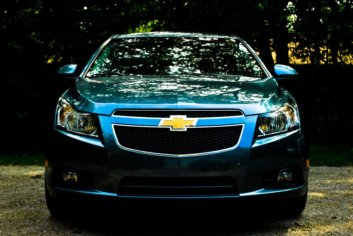 Chevrolet Cruze Owners Manual: Reporting Safety Defects to the Canadian Government