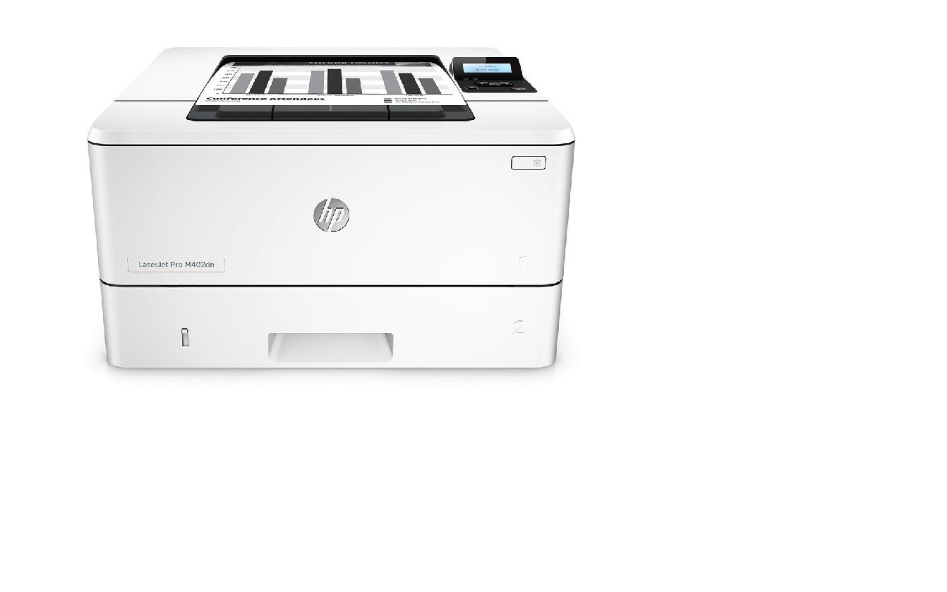 Hp Laserjet Pro M402dn Printer C5f94a