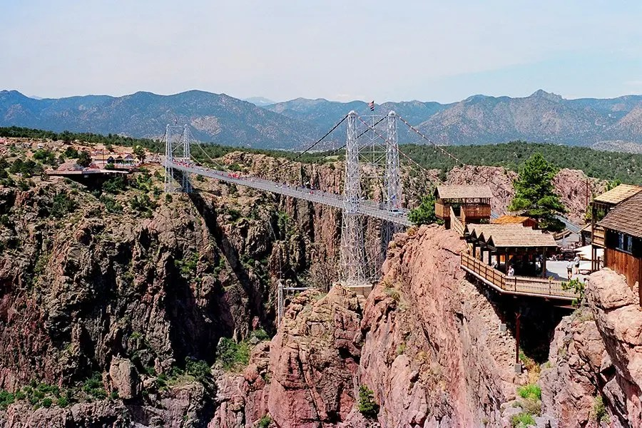 Dwain Weston - royal_gorge_bridge