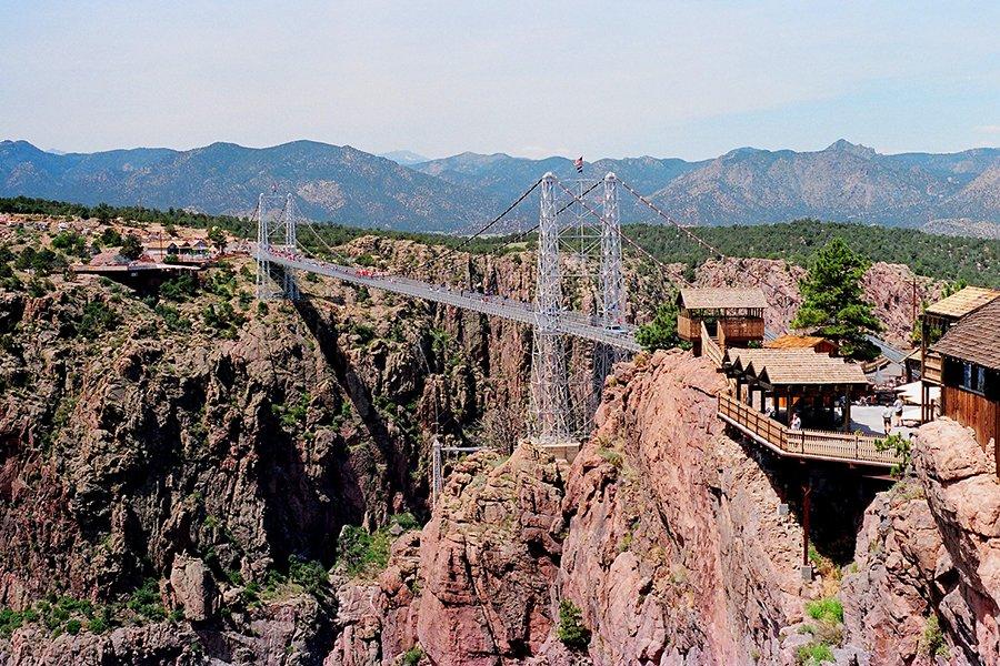 Dwain Weston - royal_gorge_bridge