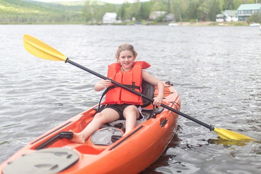 Best kids kayaks - Guide