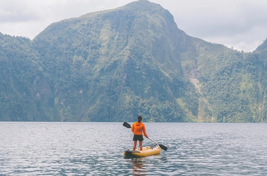Best inflatable kayaks - guide 1