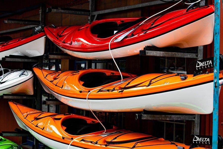 Best kayak locks - guide
