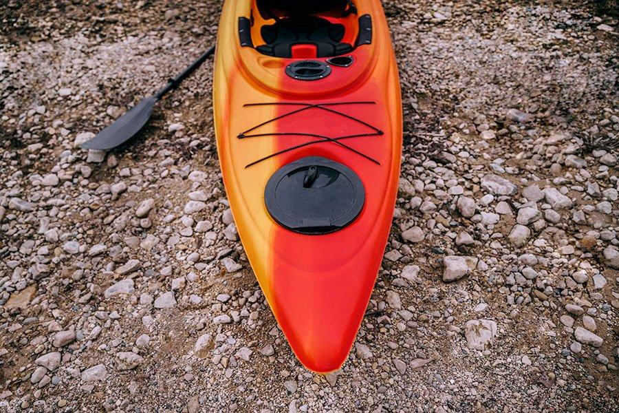 Kayaking Guide 3