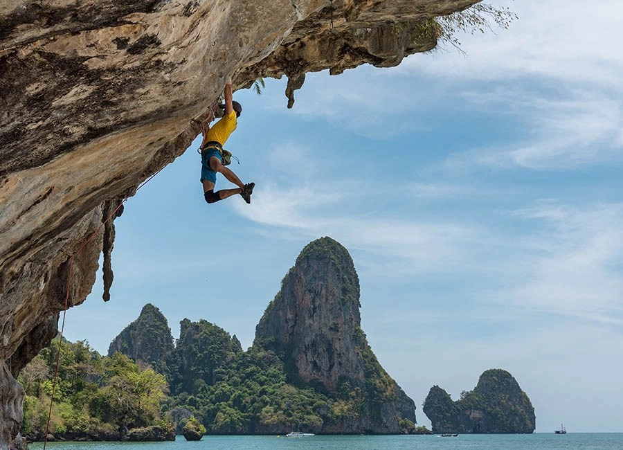 Rock climbing Guide 1