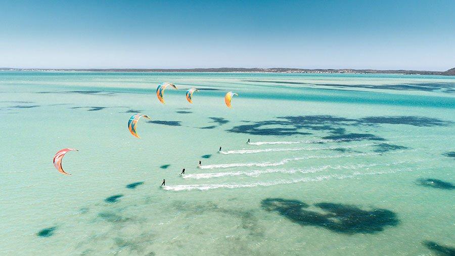Kitesurfing Guide 1