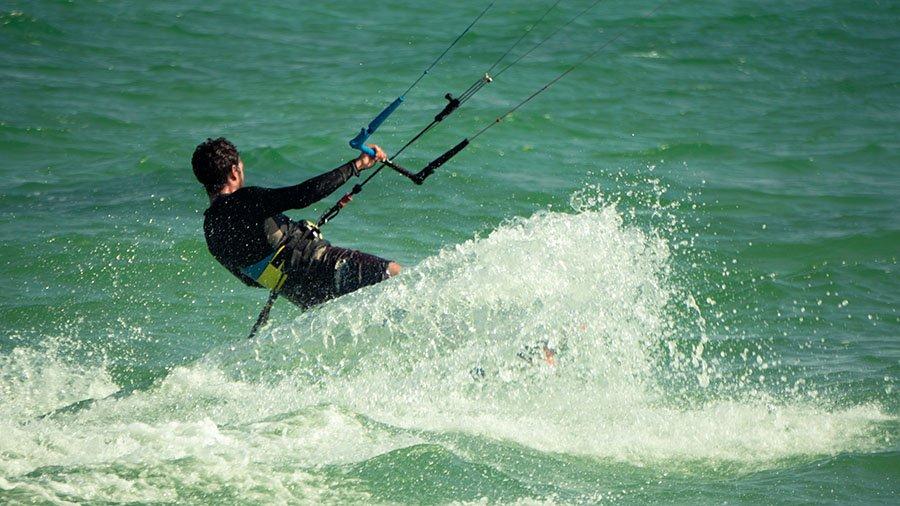 Kitesurfing Guide 3