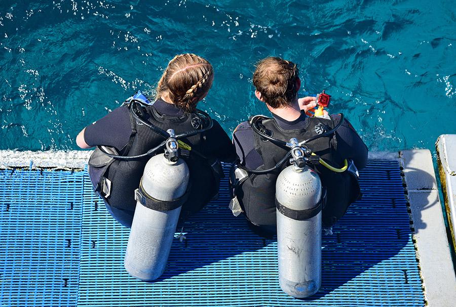 Best scuba BCD