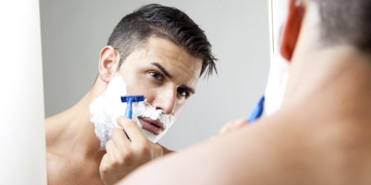 Shaving MIstakes
